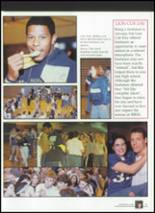 1999 Red Bank High School Yearbook Page 26 & 27