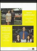 1999 Red Bank High School Yearbook Page 30 & 31