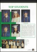 1999 Red Bank High School Yearbook Page 36 & 37