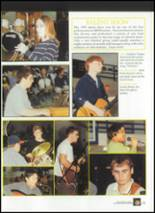 1999 Red Bank High School Yearbook Page 38 & 39