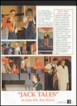 1999 Red Bank High School Yearbook Page 40 & 41