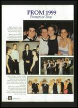 1999 Red Bank High School Yearbook Page 42 & 43