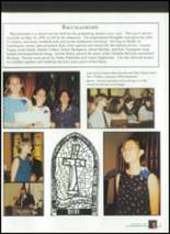 1999 Red Bank High School Yearbook Page 44 & 45
