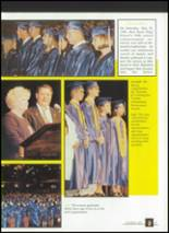 1999 Red Bank High School Yearbook Page 50 & 51