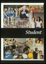 1999 Red Bank High School Yearbook Page 52 & 53