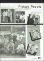 1999 Red Bank High School Yearbook Page 54 & 55