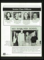 1999 Red Bank High School Yearbook Page 56 & 57