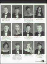 1999 Red Bank High School Yearbook Page 58 & 59
