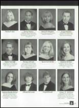 1999 Red Bank High School Yearbook Page 70 & 71