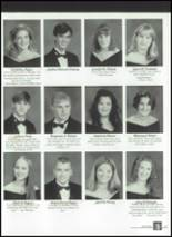 1999 Red Bank High School Yearbook Page 72 & 73