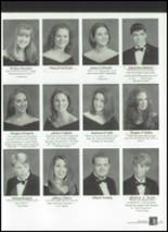 1999 Red Bank High School Yearbook Page 74 & 75