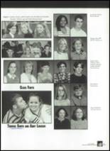 1999 Red Bank High School Yearbook Page 84 & 85