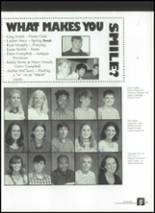 1999 Red Bank High School Yearbook Page 86 & 87