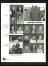 1999 Red Bank High School Yearbook Page 88 & 89