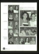 1999 Red Bank High School Yearbook Page 90 & 91