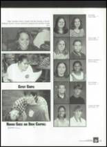 1999 Red Bank High School Yearbook Page 94 & 95