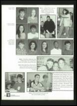 1999 Red Bank High School Yearbook Page 96 & 97