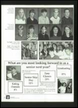 1999 Red Bank High School Yearbook Page 98 & 99