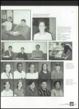 1999 Red Bank High School Yearbook Page 100 & 101