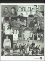 1999 Red Bank High School Yearbook Page 104 & 105