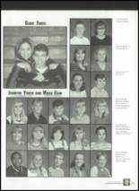 1999 Red Bank High School Yearbook Page 106 & 107