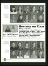 1999 Red Bank High School Yearbook Page 108 & 109