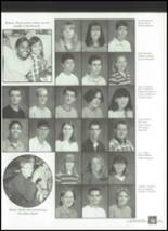 1999 Red Bank High School Yearbook Page 110 & 111