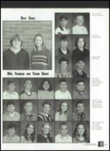 1999 Red Bank High School Yearbook Page 116 & 117