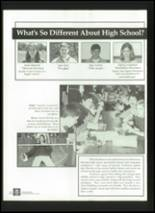 1999 Red Bank High School Yearbook Page 122 & 123