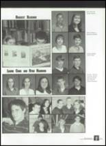 1999 Red Bank High School Yearbook Page 124 & 125