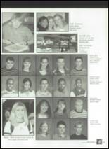 1999 Red Bank High School Yearbook Page 126 & 127