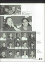 1999 Red Bank High School Yearbook Page 130 & 131