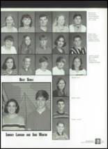 1999 Red Bank High School Yearbook Page 132 & 133
