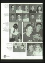 1999 Red Bank High School Yearbook Page 134 & 135