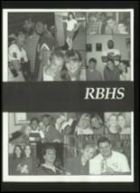1999 Red Bank High School Yearbook Page 146 & 147
