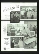 1999 Red Bank High School Yearbook Page 148 & 149