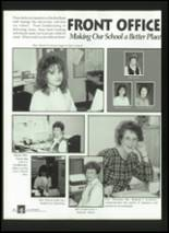 1999 Red Bank High School Yearbook Page 152 & 153