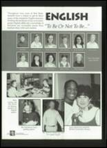 1999 Red Bank High School Yearbook Page 154 & 155