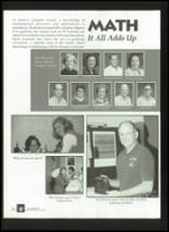 1999 Red Bank High School Yearbook Page 156 & 157