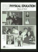 1999 Red Bank High School Yearbook Page 160 & 161
