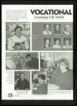 1999 Red Bank High School Yearbook Page 164 & 165