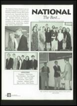 1999 Red Bank High School Yearbook Page 176 & 177