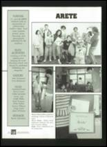 1999 Red Bank High School Yearbook Page 196 & 197