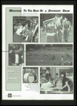1999 Red Bank High School Yearbook Page 204 & 205