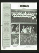 1999 Red Bank High School Yearbook Page 206 & 207