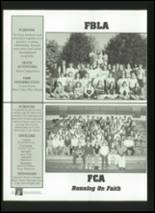 1999 Red Bank High School Yearbook Page 212 & 213