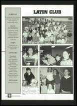 1999 Red Bank High School Yearbook Page 220 & 221