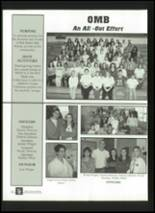 1999 Red Bank High School Yearbook Page 222 & 223