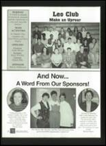 1999 Red Bank High School Yearbook Page 224 & 225