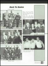 1999 Red Bank High School Yearbook Page 226 & 227